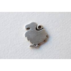 dodo bird charm