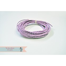 eco paper twine 4 meters -Purple