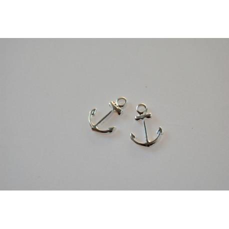 metal - anchor charm